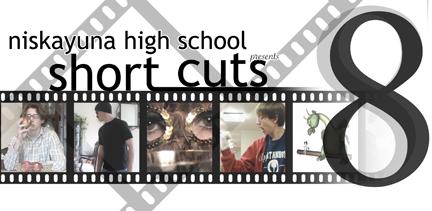 Short Cuts 8
